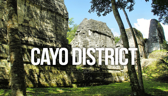 Cayo District