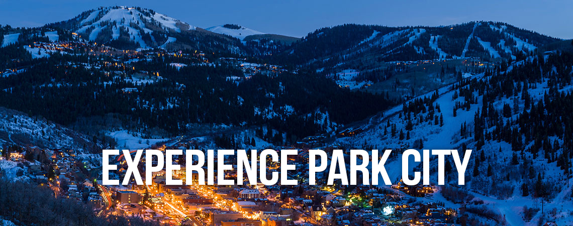 Experience Park City
