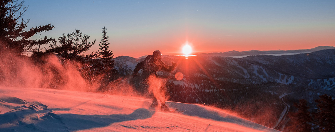LakeTahoe Activities Lodging with Opulent Vacations
