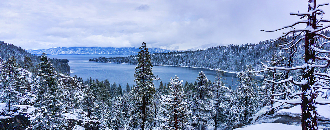Lake Tahoe Event & Festival Lodging with Opulent Vacations