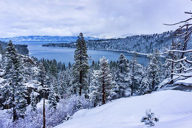 20% Off in Lake Tahoe!
