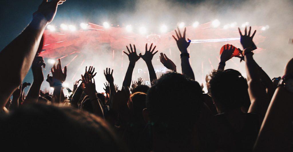 People Concert Sundance Film Festival