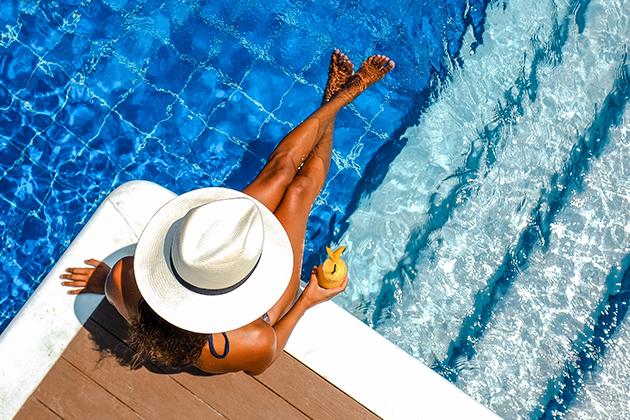 20% Off Last Minute Bookings in </br>Palm Springs