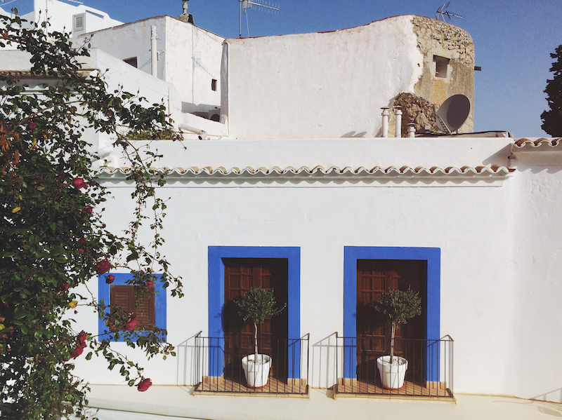Finding a Long Term Rental in Ibiza