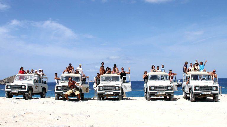 Family Friendly Activities in Ibiza