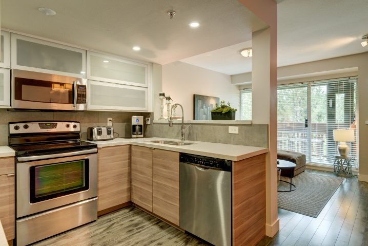 Whistler Accommodations - Three Bedroom + Rentals