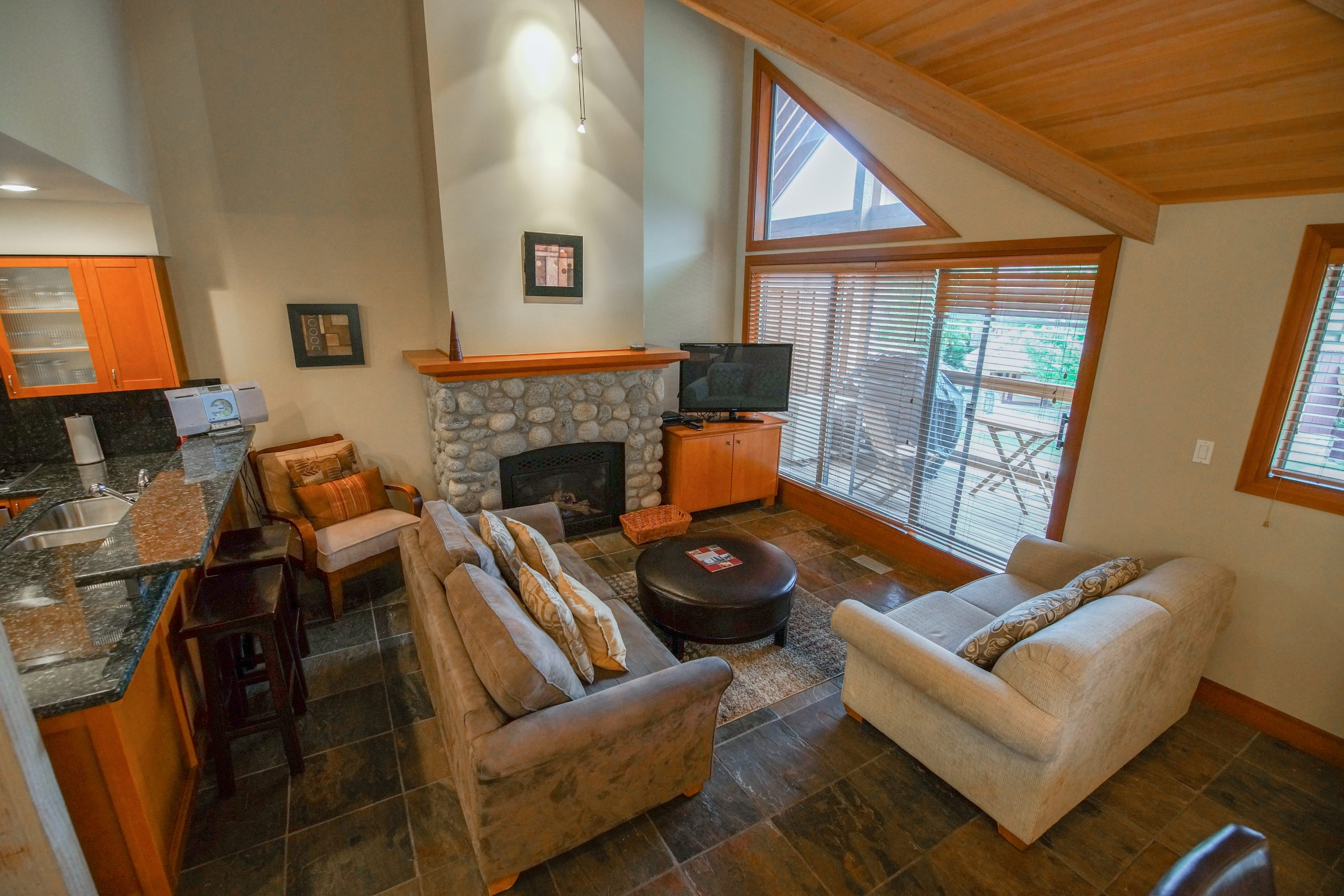 New Vacation Rental Properties for the coming Winter