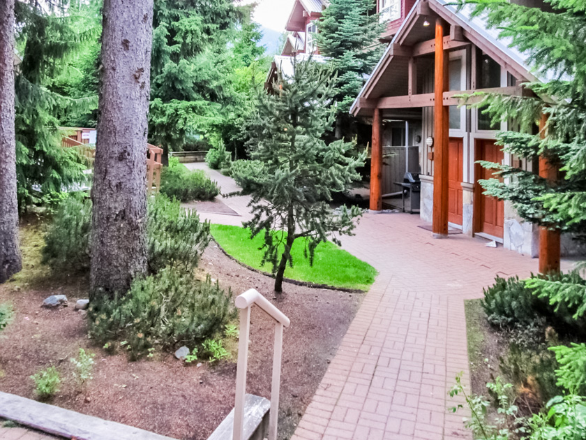 Symphony #34 – Luxury Village Condominium