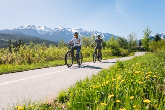 WHISTLER SPECIALS AND PACKAGES – SUMMER