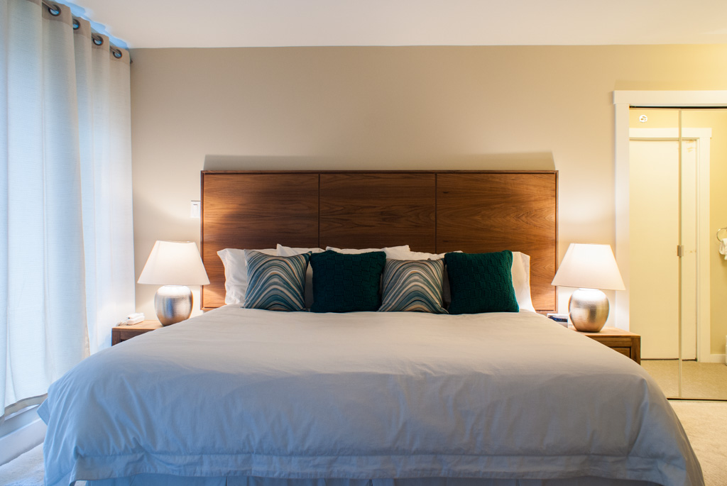 Whistler Accommodations - One Bedroom Rentals