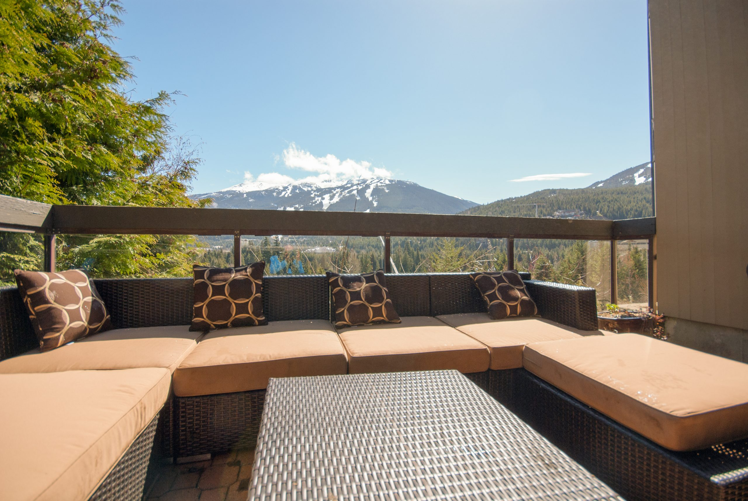 All Whistler Superior Accommodations