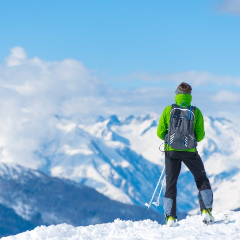 Vail Resorts adquire a Whistler Blackcomb