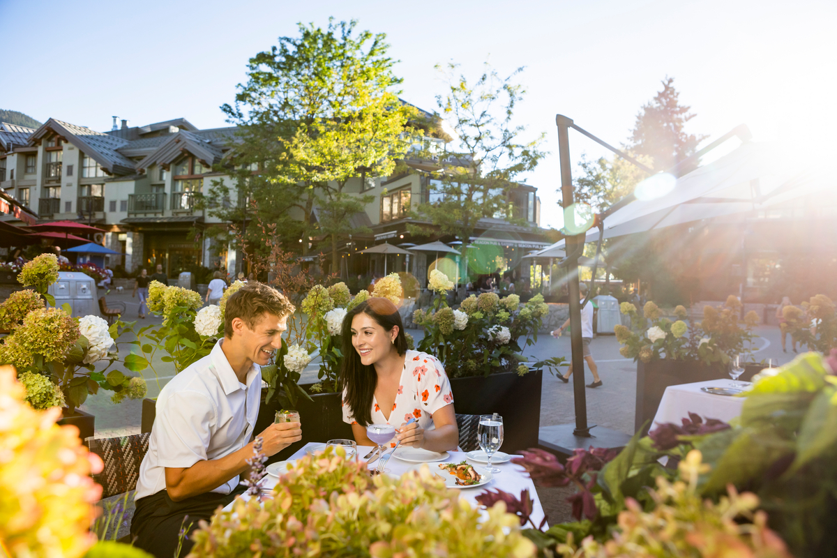 Welcome back! – Whistler is ready for Canadian Visitors