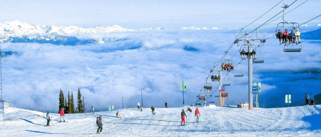 Discount Whistler Lift Ticket