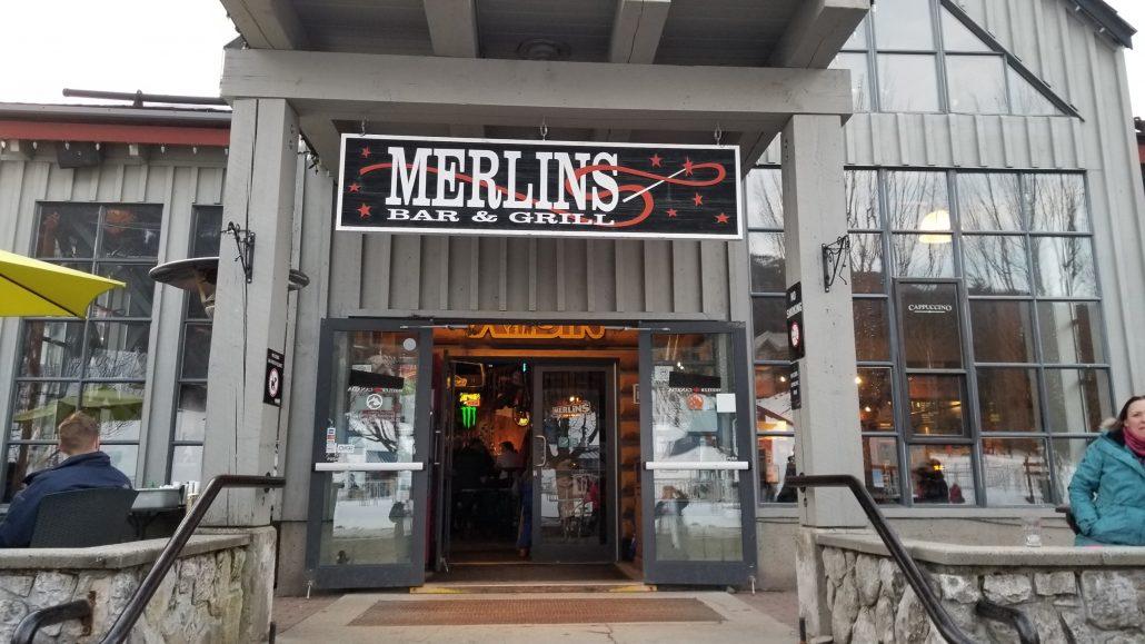 Merlins Whistler