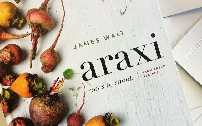 Araxi Restaurant