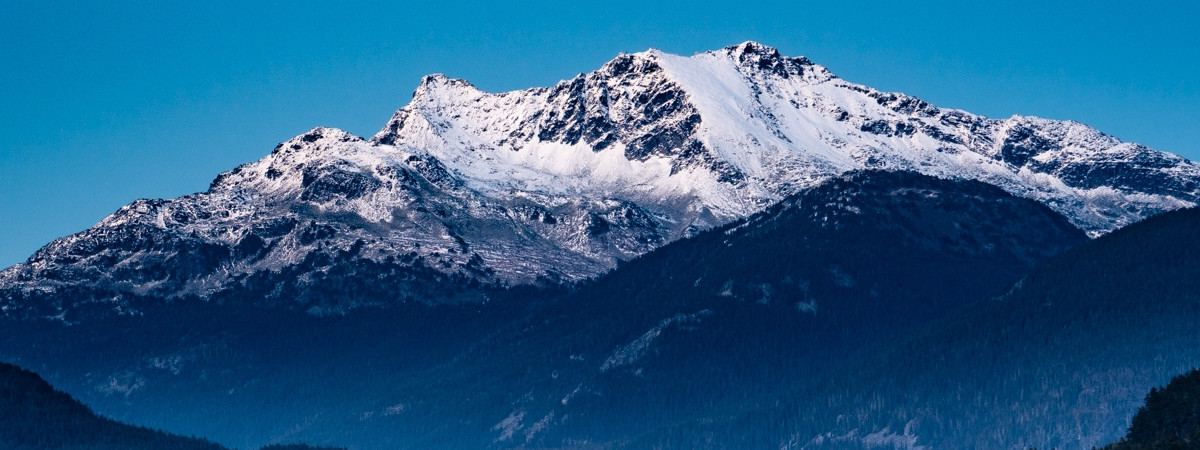 Whistler Weather