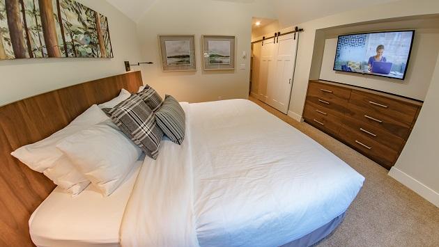 Six Bedroom Options