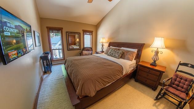 Three Bedroom Options