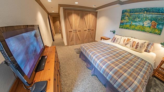 Five Bedroom Options
