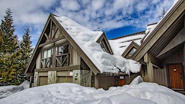 Pinnacle Ridge Accommodation