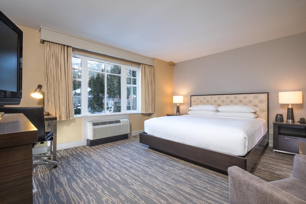 Hilton Room