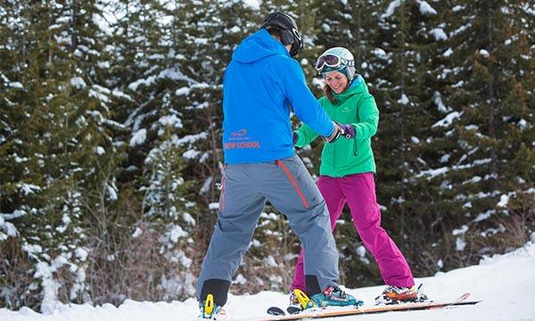 Intro to Ski/Snowboard