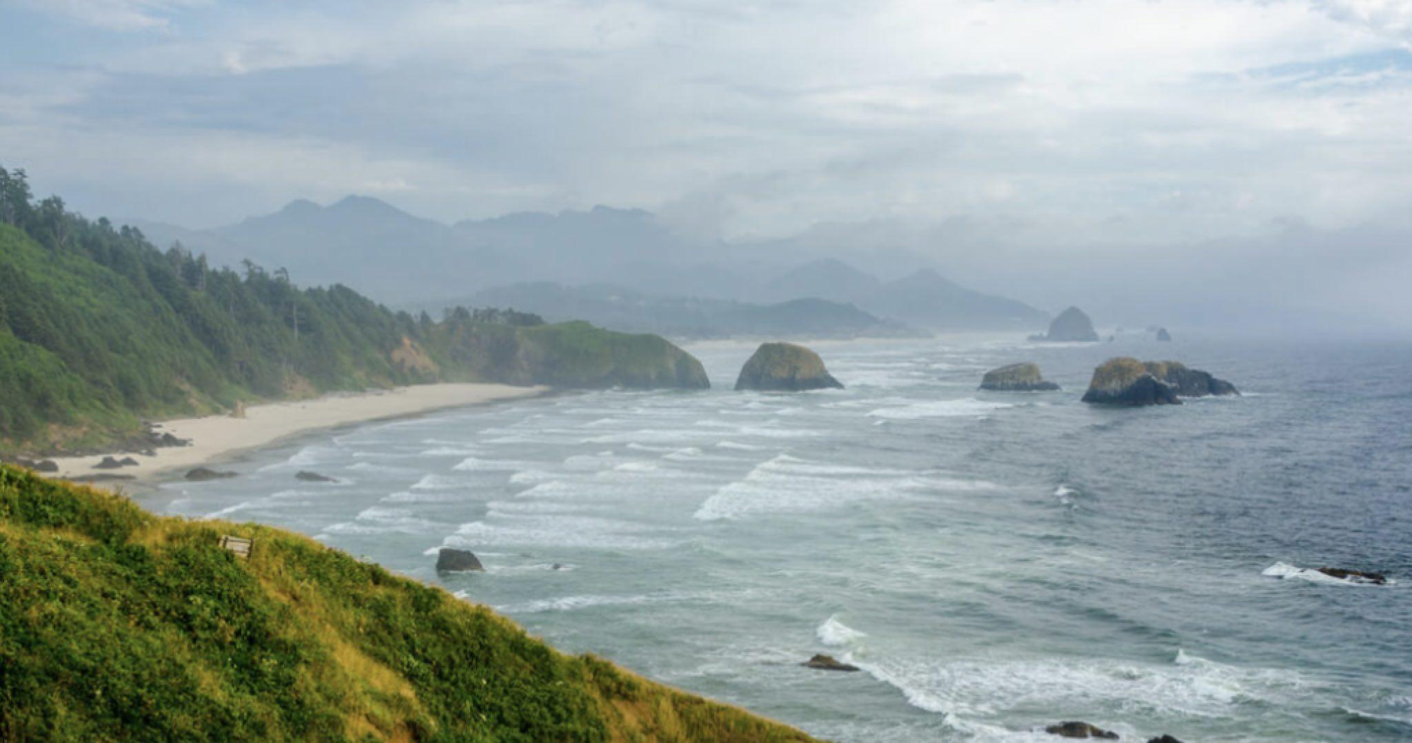 10 Idyllic Fall Activities along the Oregon Coast