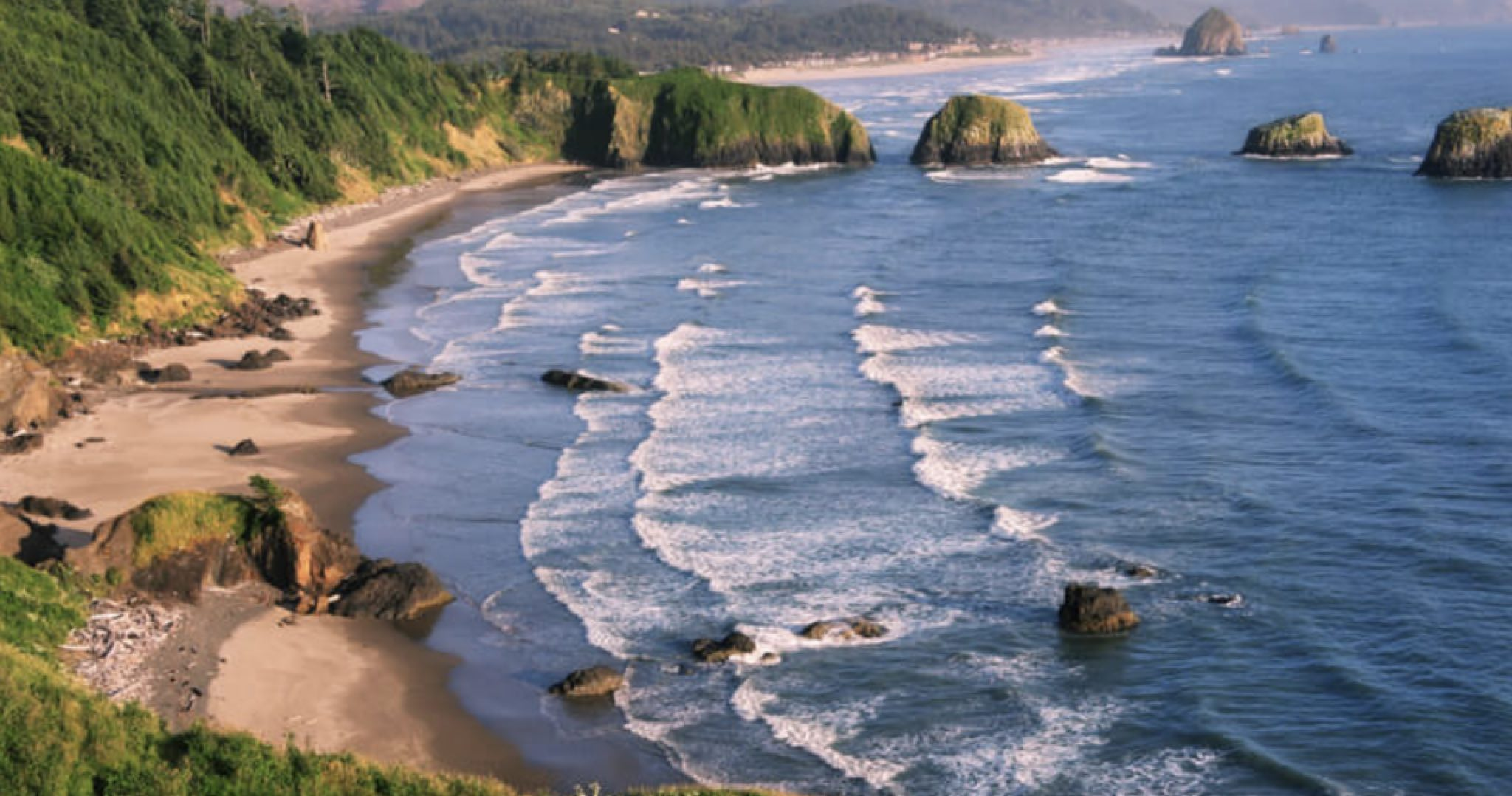 The Top 3 Oregon Coast Hikes