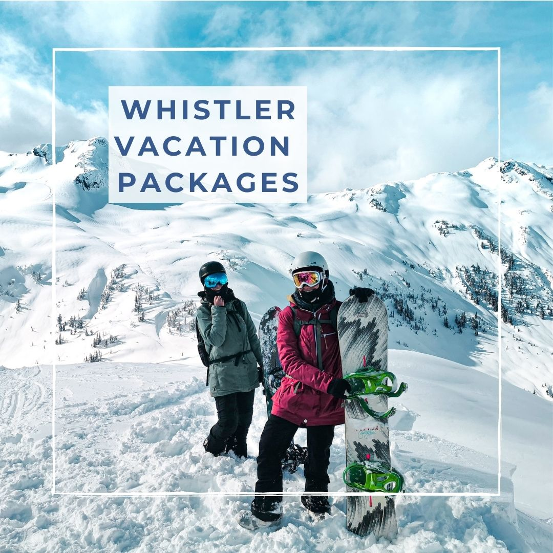 WINTER VACATION PACKAGES 20/21