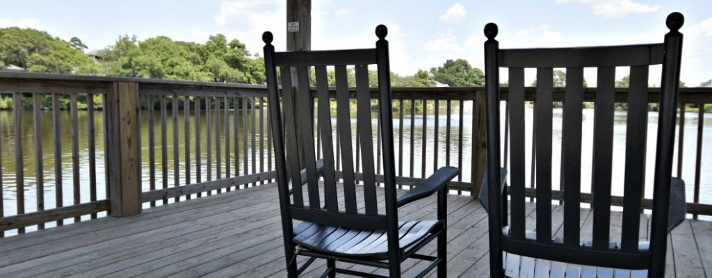 vacation rental info header