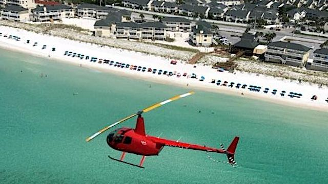 Destin Helicopters