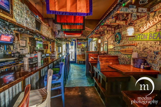 Hurricane Oyster Bar and Grill