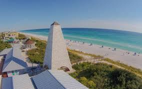 Seaside Beach Cam