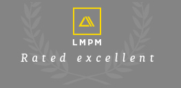 LMPM - Rated Excellent