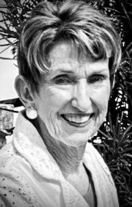 Joann Saucier, Scenic Stays Partner