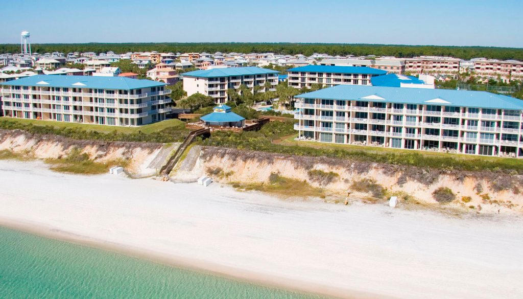 High Pointe Beach Resort