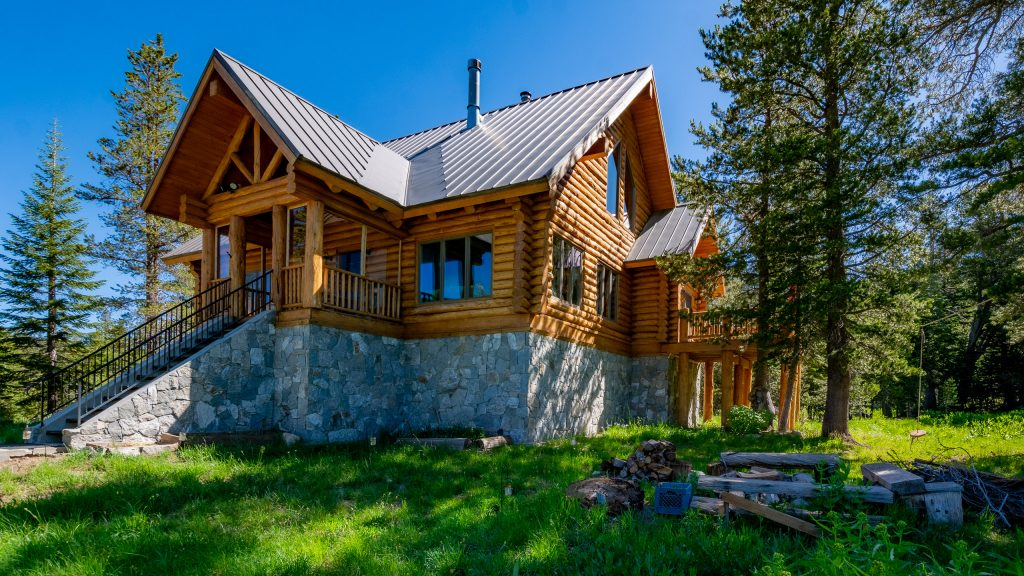 Perfect home rental for a wedding at The Hideout or Kirkwood