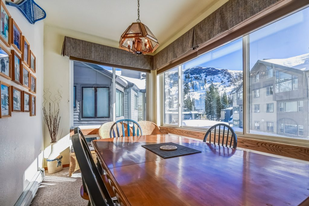 Your wedding guests will love this property at Kirkwood