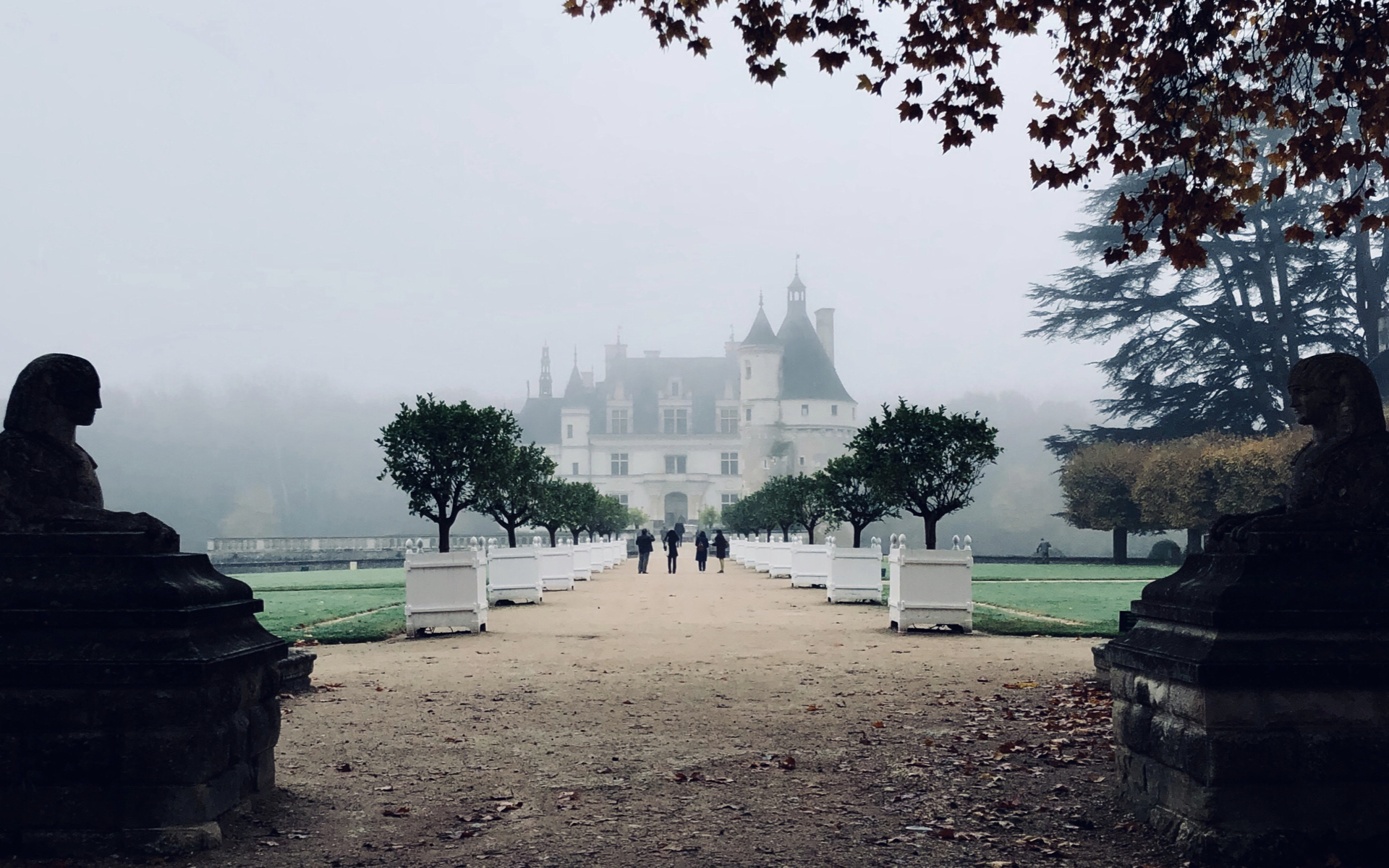 Things to do in the Loire Valley