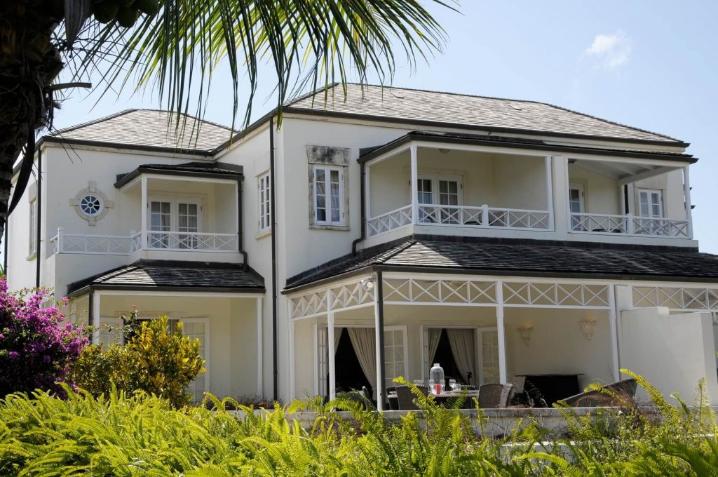 Apes Hill Polo Villa Barbados Vacation Rental Property