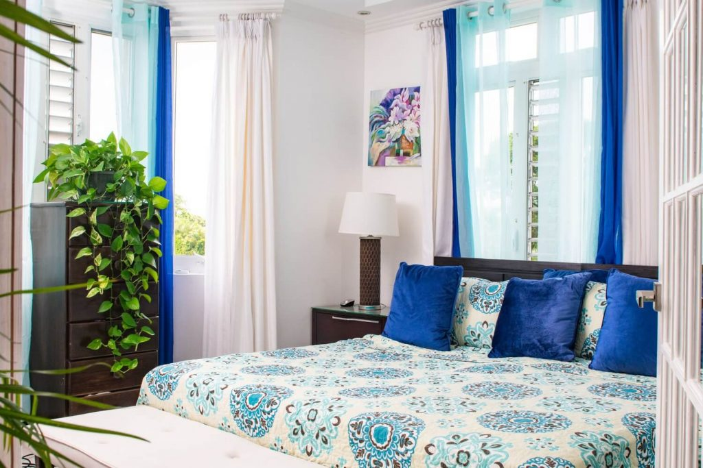 Bliss Private Room in Vacation Rental Property Barbados