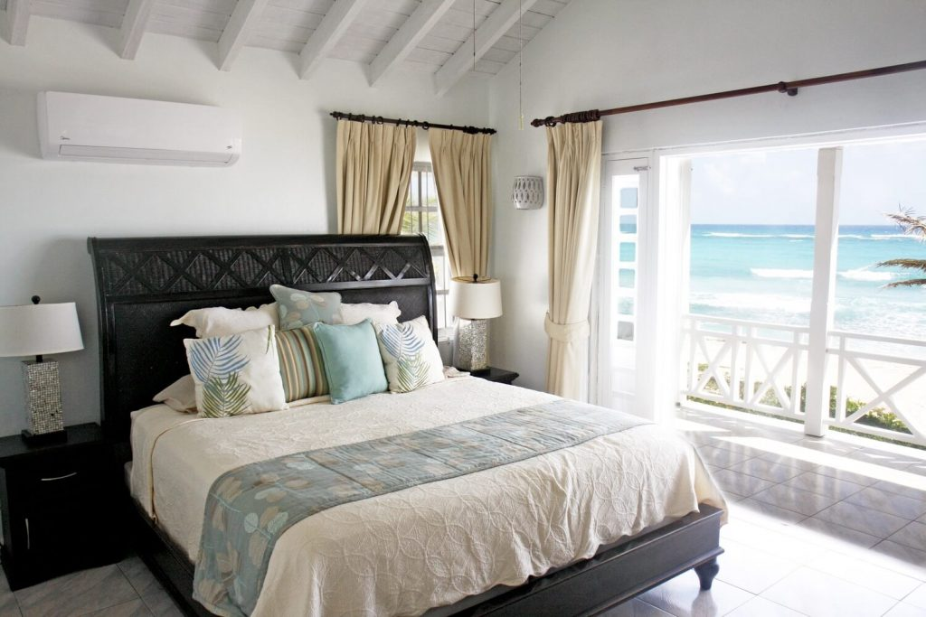 Silver Sands Beach Villa Vacation Rental Property in Barbados