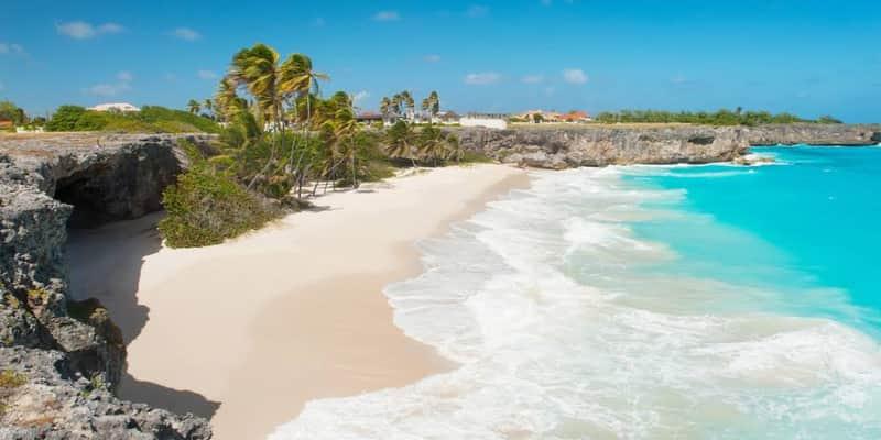 Botom Bay Beach Barbados