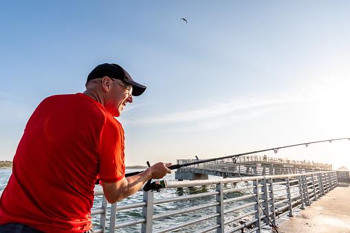 Your Fall Fishing Guide for Alabama's Gulf Coast