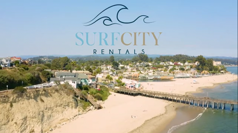 Welcome to Surf City Rentals!