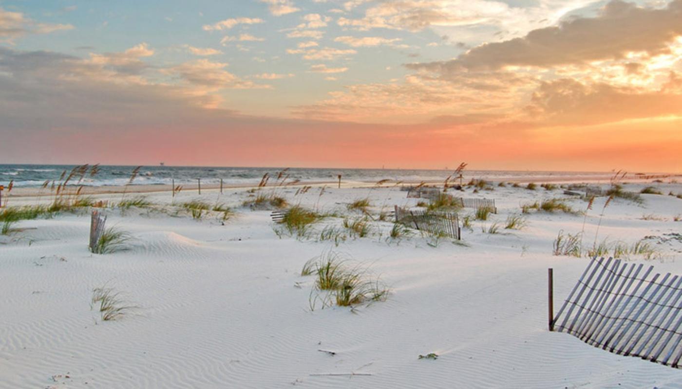 Ocean Edge, Orange Beach