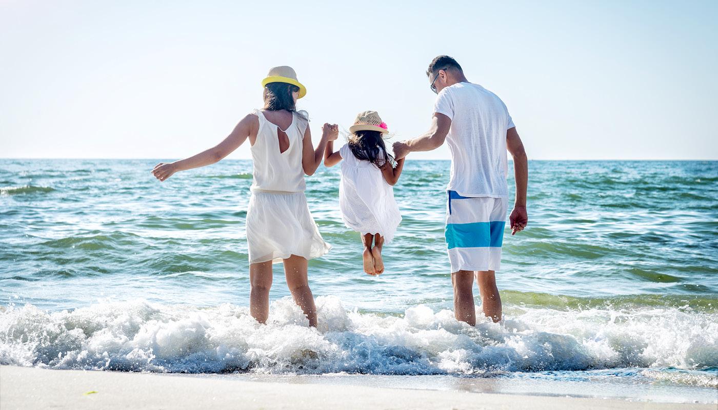 Gulf Shores vacation blog