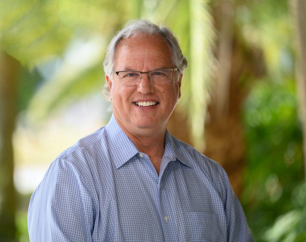 Glen Kaiser