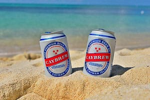 Caybrew: A Taste of the Cayman Islands